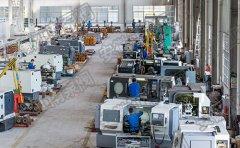 中国化工泵85%实现国产化