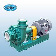 FMB耐腐耐磨离心泵