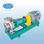 IH不锈钢离心泵