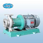 JMC不锈钢磁力泵