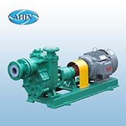ZBF高性能氟塑料自吸泵