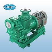 ZCQ自吸氟塑料磁力泵