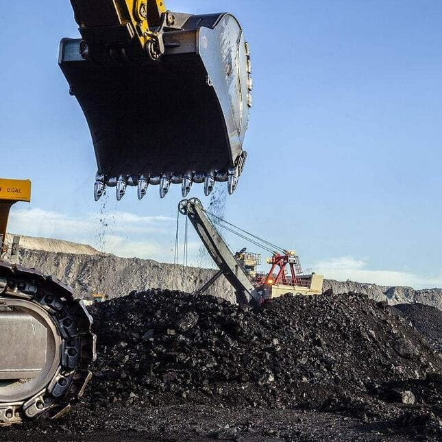 煤炭化工行业化工泵应用