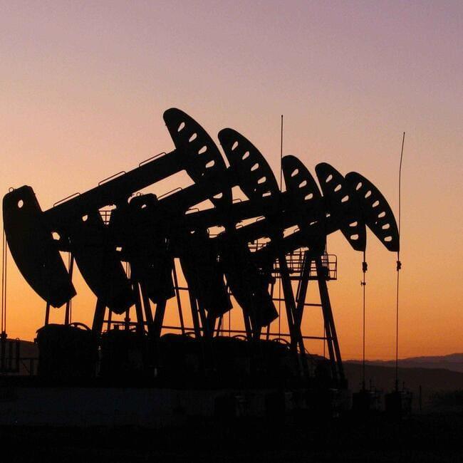 石油行业化工泵应用案例