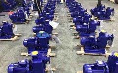 从6个方面细说自吸泵与离心泵的区别!