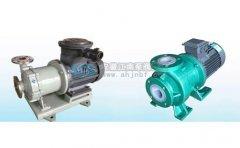 耐腐蚀化工泵更换润滑油的流程及重要性