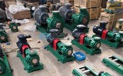 盘点耐腐蚀水泵水锤现象的危害及防护措