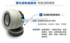 氟塑料泵机械密封的故障及处理方法汇总