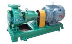 氟塑料离心泵机械密封检修技术与安装步