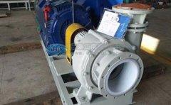 渣浆泵和砂浆泵的区别,杂质泵采购必读知