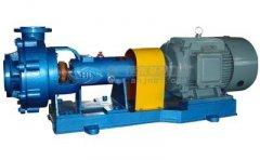 你真的了解耐腐耐磨砂浆泵优点吗?