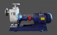 不锈钢自吸泵常见故障现象汇总及排除方