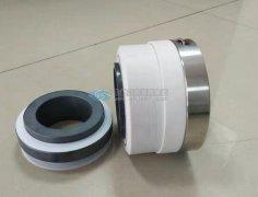 氟塑料化工泵机械密封密封圈性能知识详