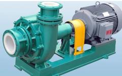 从业心得:选择质量过硬的脱硫泵生产厂