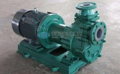 化工泵的联轴器通常怎么选择?