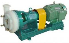 五种常见的酸泵说明