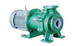 磁力泵发展前景怎么样?
