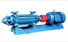 多级离心泵和单级离心泵的区别在哪?