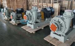 盘点近年泵行业的技术创新趋势