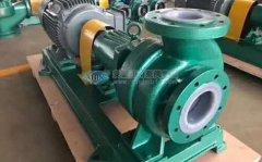 脱硫浆液循环泵为什么磨损严重?