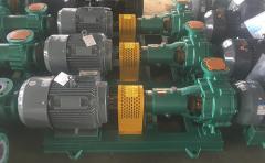 氟塑料离心泵的安装顺序的五大要点
