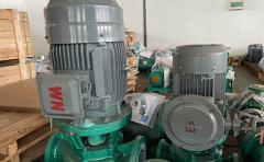 氟塑料管道泵安装维修与维护