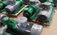 选择合适的磁力驱动泵,泵扬程是关键!