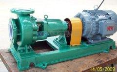 离心泵机械密封泄漏致使水泵停机原因分
