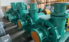 脱硫循环泵的选材:脱硫泵厂家有话要说
