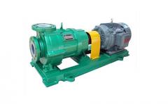 防腐离心泵滚动轴承受力点有几种?你知道