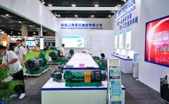 江南泵阀受邀参加第六届中国环博会广州