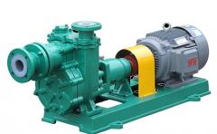 耐酸自吸泵维护保养之十大技巧