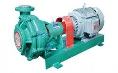料浆泵选型原则和依据