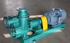 自吸泵流量扬程稳定工作的方法有哪些