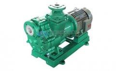 自吸式磁力驱动泵的工作原理及应用
