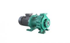 耐酸碱磁力泵泵腔导致压力差的原因是什
