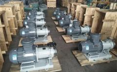 不锈钢耐腐蚀化工泵的维护与保养