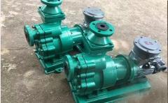 增加自吸耐腐蚀泵吸程的方法有哪些?
