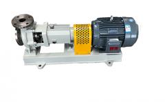 不锈钢化工离心泵紧急停机注意事项和步