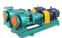 科普:离心泵和轴流泵的区别