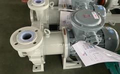 耐腐化工泵材质受哪些因素影响?