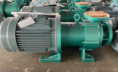 甲醇输送泵选型从三点出发,不会错!