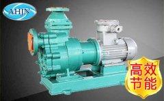 氟塑料自吸泵首次使用应当注意什么?