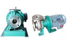 磁力泵选型是否需要考虑黏度