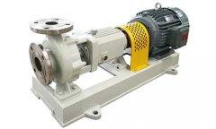 维修不锈钢离心泵滑动轴承的标准