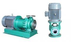 安装化工泵需要注意什么