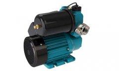 全自动冷热水自吸泵使用方法