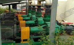 问:在运行中氟塑料泵都注意些什么?