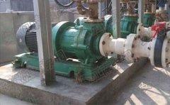 氟塑料磁力泵产品的发展趋势